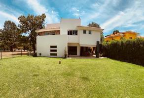 Foto de casa en venta en niños heroes , santa anita, tlajomulco de zúñiga, jalisco, 14183081 No. 01