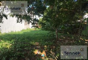 Foto de terreno habitacional en renta en  , niños héroes, tampico, tamaulipas, 11784519 No. 01