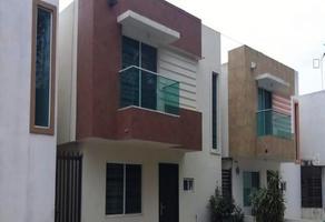Foto de casa en venta en  , niños héroes, tampico, tamaulipas, 13184307 No. 01