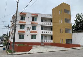 Foto de departamento en venta en  , niños héroes, tampico, tamaulipas, 18483196 No. 01