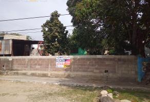 Foto de terreno habitacional en renta en  , niños héroes, tampico, tamaulipas, 0 No. 01
