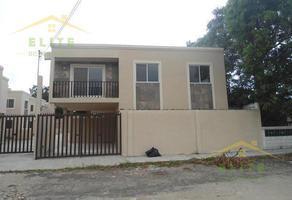 Foto de casa en venta en  , niños héroes, tampico, tamaulipas, 18904442 No. 01