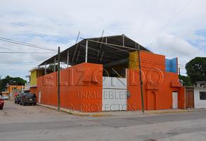 Foto de edificio en venta en  , niños héroes, tampico, tamaulipas, 0 No. 01