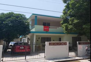 Foto de departamento en renta en  , niños héroes, tampico, tamaulipas, 22098941 No. 01