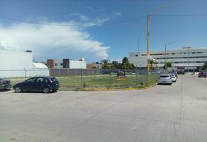 Foto de terreno habitacional en venta en niquel 600 , ciudad industrial, durango, durango, 11671954 No. 01