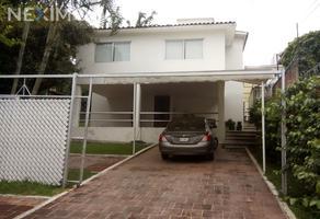 Foto de casa en renta en nispero 55, lomas de cuernavaca, temixco, morelos, 21065104 No. 01