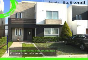 Foto de casa en venta en nisperos 1, san miguel totocuitlapilco, metepec, méxico, 0 No. 01