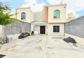 Foto de casa en venta en nix 126, real del sol, saltillo, coahuila de zaragoza, 21302514 No. 01