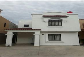 Foto de casa en renta en niza 5, montecarlo, hermosillo, sonora, 0 No. 01