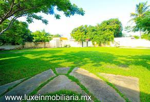 Foto de terreno habitacional en venta en nizuk , playa linda, veracruz, veracruz de ignacio de la llave, 0 No. 01