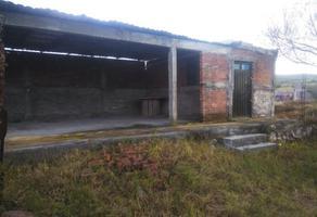 Foto de terreno habitacional en venta en nn nn, la goleta, charo, michoacán de ocampo, 17550151 No. 01