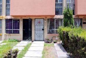 Foto de casa en venta en noche buena lote 2, san francisco coacalco (sección héroes), coacalco de berriozábal, méxico, 14966631 No. 01