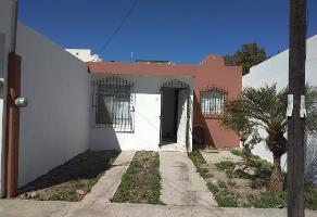 Foto de casa en venta en noche buena , jacarandas, tepic, nayarit, 0 No. 01
