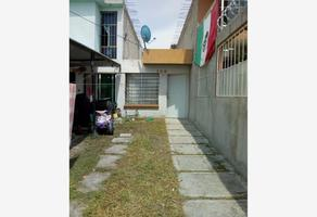 Foto de casa en venta en nochebuena 110, los héroes tecámac, tecámac, méxico, 0 No. 01