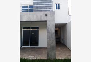 Foto de casa en renta en noe pérez pío quintana 1, morelos 2a secc, toluca, méxico, 0 No. 01