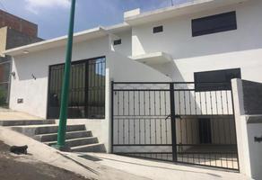 Foto de casa en venta en nogal 1, arboledas, querétaro, querétaro, 17789873 No. 01