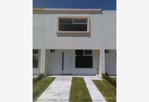 Foto de casa en venta en nogal 100, el fresno, puebla, puebla, 0 No. 01