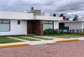 Foto de casa en venta en nogal 1000, casa blanca, metepec, méxico, 0 No. 01