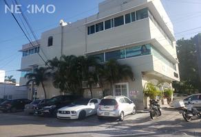 Foto de oficina en renta en nogal 109, cancún centro, benito juárez, quintana roo, 21553318 No. 01