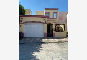 Foto de casa en venta en nogal 109, residencial del valle, matamoros, tamaulipas, 0 No. 01