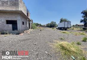 Foto de terreno comercial en venta en nogal 13, la magdalena atlicpac, la paz, méxico, 15063513 No. 01