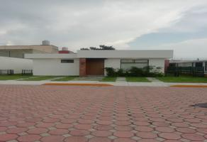 Foto de casa en venta en nogal 136, casa blanca, metepec, méxico, 0 No. 01