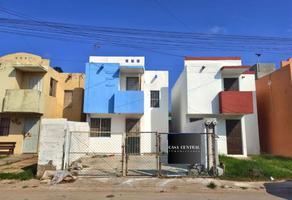 Foto de casa en venta en nogal 173, arboledas, altamira, tamaulipas, 0 No. 01