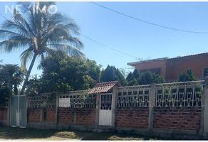 Foto de casa en venta en nogal 219, valle sol, zacatepec, morelos, 9208403 No. 01