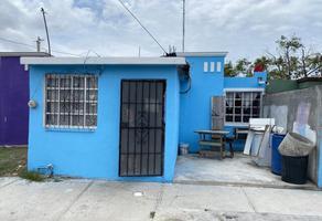 Foto de casa en venta en nogal 36, hacienda las bugambilias, matamoros, tamaulipas, 0 No. 01