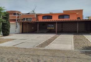 Foto de casa en renta en nogal 422 , arboledas, querétaro, querétaro, 19767685 No. 01
