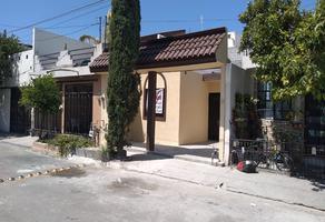 Foto de casa en venta en nogal 718, los encinos, apodaca, nuevo león, 0 No. 01