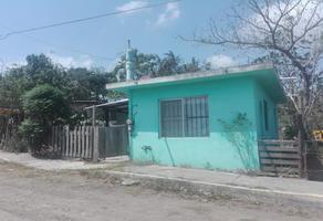 Foto de terreno habitacional en venta en nogal , alameda, altamira, tamaulipas, 0 No. 01