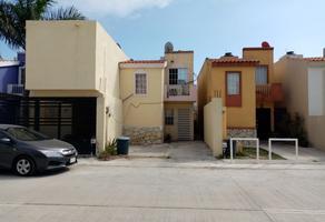 Foto de casa en venta en nogal , arecas, altamira, tamaulipas, 12347198 No. 01