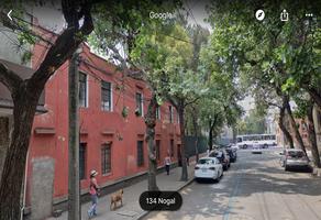 Foto de terreno habitacional en venta en nogal , santa maria la ribera, cuauhtémoc, df / cdmx, 15969601 No. 01