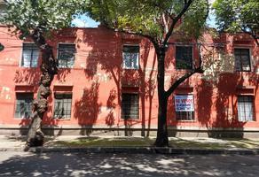 Foto de terreno habitacional en venta en nogal , santa maria la ribera, cuauhtémoc, df / cdmx, 16031315 No. 01