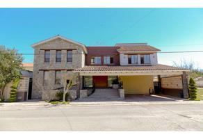 Foto de casa en venta en  , nogalar del campestre, saltillo, coahuila de zaragoza, 14757371 No. 01
