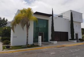 Foto de casa en venta en  , nogalar del campestre, saltillo, coahuila de zaragoza, 15776765 No. 01