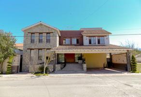 Foto de casa en venta en  , nogalar del campestre, saltillo, coahuila de zaragoza, 18195522 No. 01