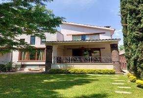 Foto de casa en venta en  , nogalar del campestre, saltillo, coahuila de zaragoza, 19827157 No. 01
