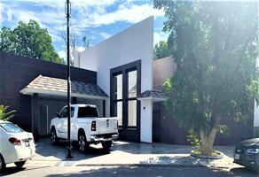Foto de casa en venta en  , nogalar del campestre, saltillo, coahuila de zaragoza, 0 No. 01
