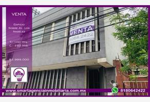 Foto de oficina en venta en  , nogalar, san nicolás de los garza, nuevo león, 7507085 No. 01