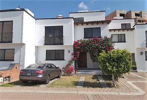 Foto de casa en venta en nogaleda 104, arboledas del parque, querétaro, querétaro, 0 No. 01