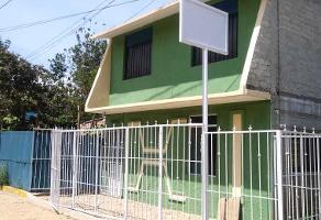Foto de casa en venta en nogales 1 , xoxocotlan, santa cruz xoxocotlán, oaxaca, 15392811 No. 01