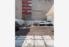 Foto de terreno comercial en venta en nogales 10, roma sur, cuauhtémoc, df / cdmx, 0 No. 01
