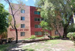 Foto de departamento en venta en nogales 140, fuentes del bosque, san luis potosí, san luis potosí, 0 No. 01
