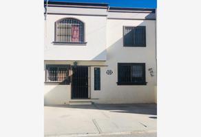 Foto de casa en renta en nogales 147, rincones de la aurora, saltillo, coahuila de zaragoza, 19398032 No. 01