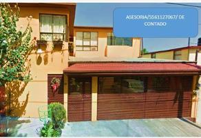 Foto de casa en venta en nogales 64, jardines de san mateo, naucalpan de juárez, méxico, 0 No. 01
