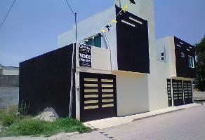 Foto de casa en venta en nogales 9 , santa úrsula zimatepec, yauhquemehcan, tlaxcala, 12113059 No. 01