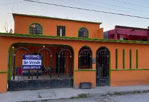 Foto de casa en venta en nogales 94, los pinos, matamoros, tamaulipas, 11958928 No. 01
