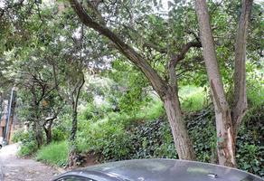 Foto de terreno habitacional en venta en nogales , bosque de las lomas, miguel hidalgo, df / cdmx, 18773539 No. 01